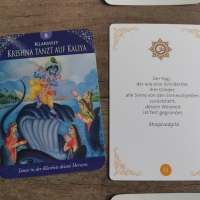 Yoga Inspiration Spread with Inspiration from the Bhagavad Gita